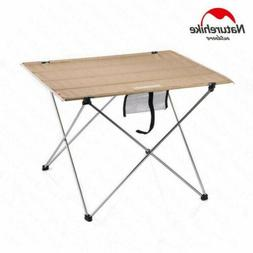 Naturehike light outdoor folding table portable camping tabl