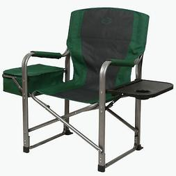 kamp rite director s chair outdoor camping