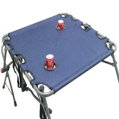 Ozark Trail Camping Chair&Table Two