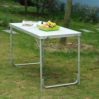 3FT Potable Camping Aluminum