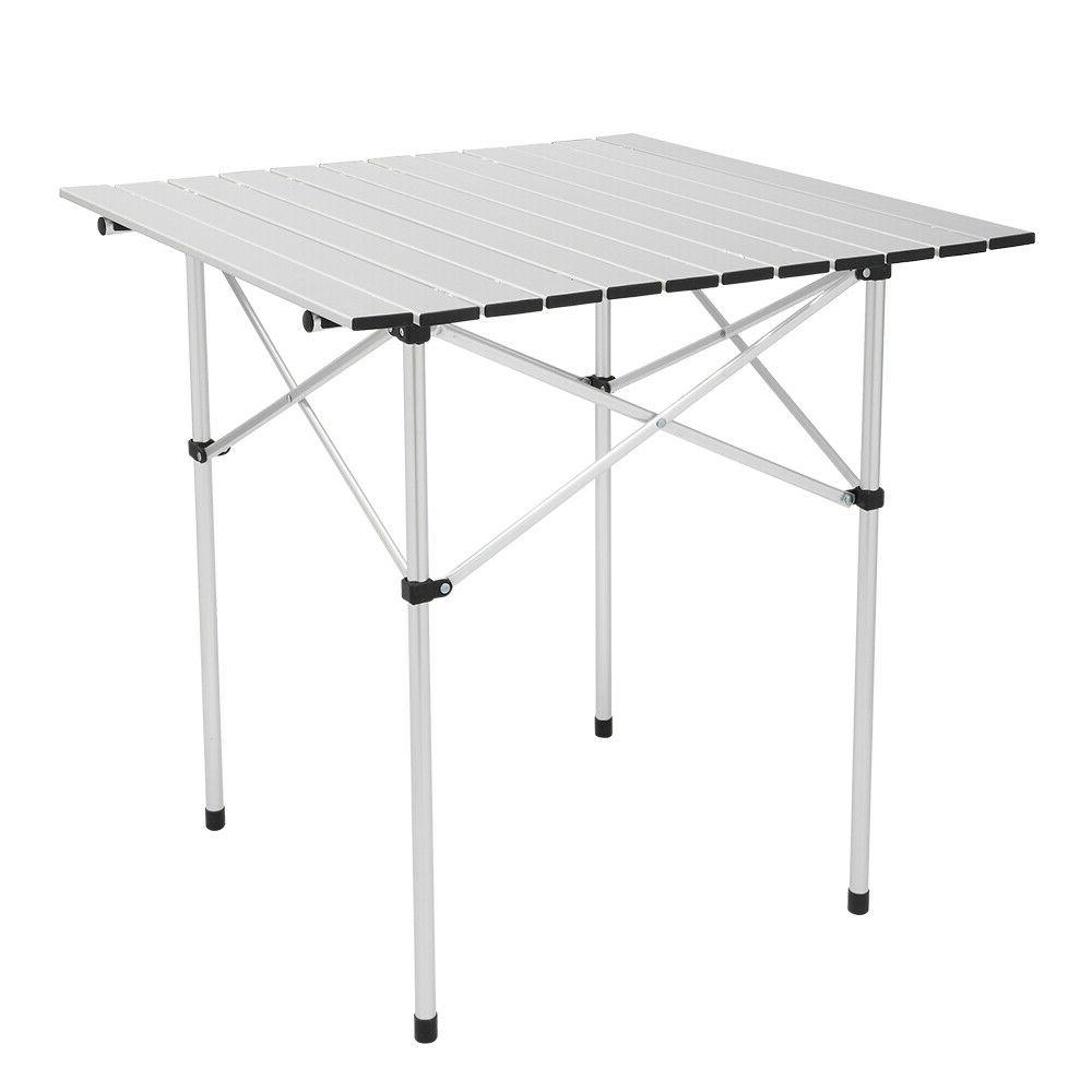 70 70 70cm square camping table top