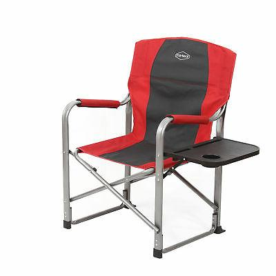 camping folding director chair