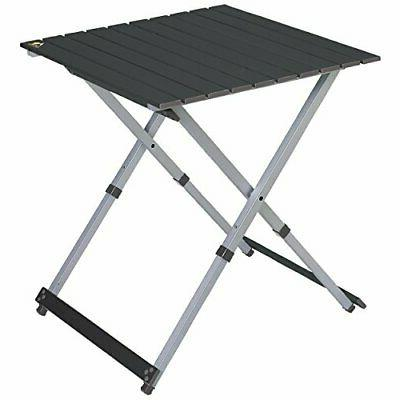 compact camp 25 table