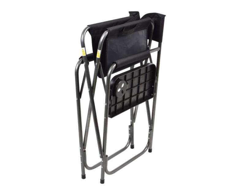Ozark Trail Director's with Camping, Outdoor, Foldable
