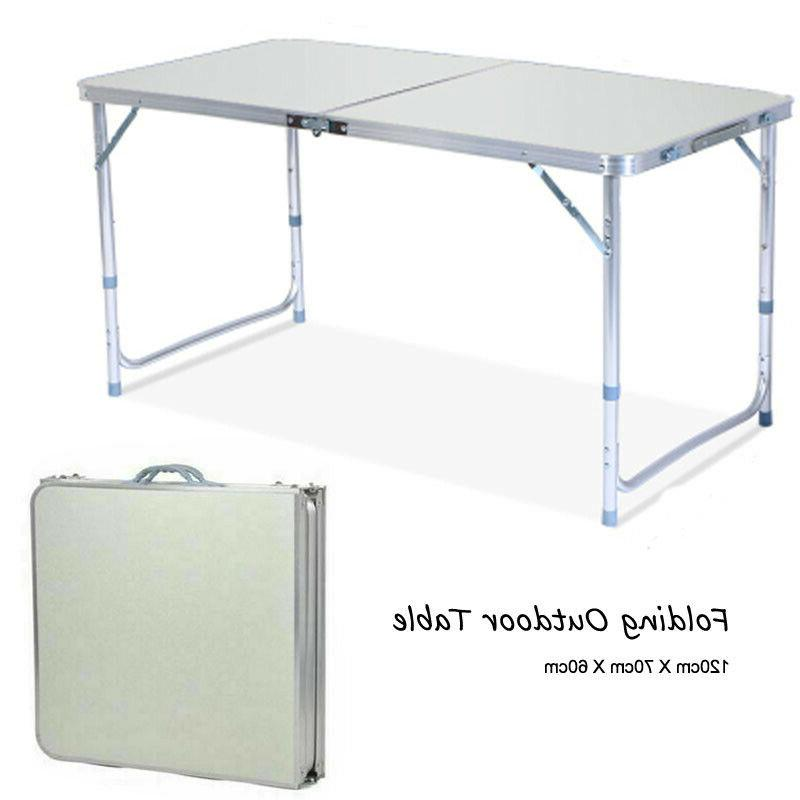 Folding Outdoor Picnic Tables