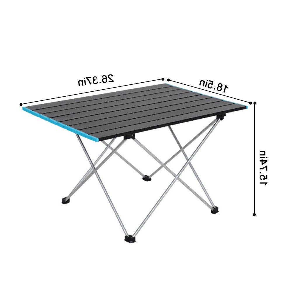 Portable Folding Camping Indoor BBQ Travel