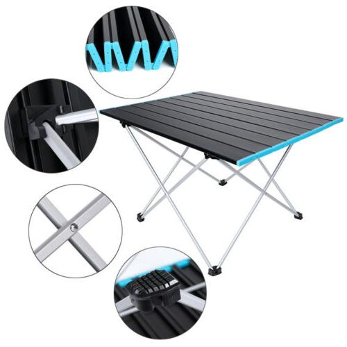 Portable Folding Table Indoor Party Desk