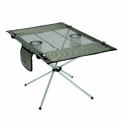 portable folding table lightweight camping picnic 50
