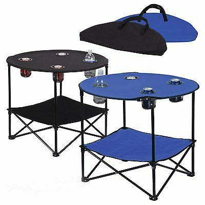 sports games camping outdoor polyester folding table