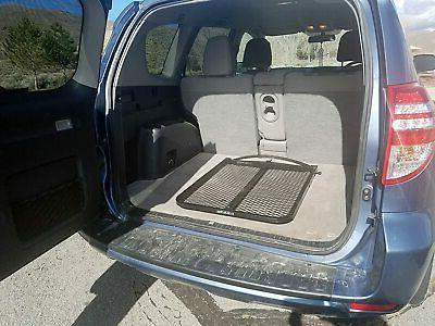 Vehicle Travel Tailgating and Outdoor Work Table