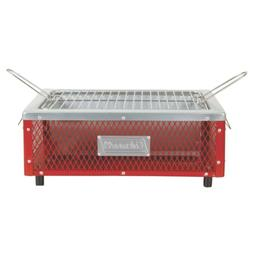 Light Weight Easy Carry Coleman Table Top Charcoal Grill 200