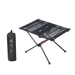 Naturehike Folding Camping Table - Portable Folding Table Co