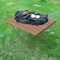 Portable Camping Table Small Ultralight Folding Table with A